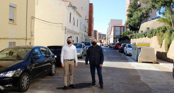 L'Alcora acometerá la remodelación y mejora de la calle Enrique Grangel Girona