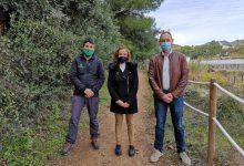 'Muntanyes amb història' recorre con varias rutas los rincones de la Vall d'Uixó