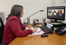La Diputació confia en la comissió de patrimoni per a trobar ubicació al futur Conservatori de Castelló