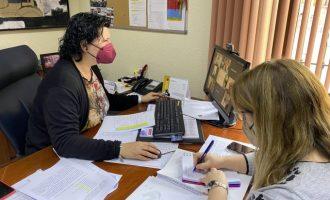 La Diputació activarà en març el nou sistema de finançament dels serveis socials municipals amb la signatura dels primers contractes-programa