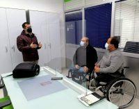 Peníscola aborda la redacció del seu Pla d'Accessibilitat