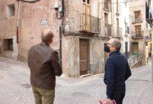 Onda adquireix tres antigues cases del centre històric per a reformar-les i destinar-les a usos socials