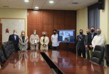 El Foro Borriana 2030 entrega a la alcaldesa el documento con sus conclusiones para la reactivación de la ciudad