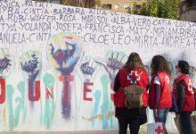 Ajuntament i Creu Roja inicien el projecte 'Juntes' d'acompanyament a dones víctimes de violència de gènere a Borriana