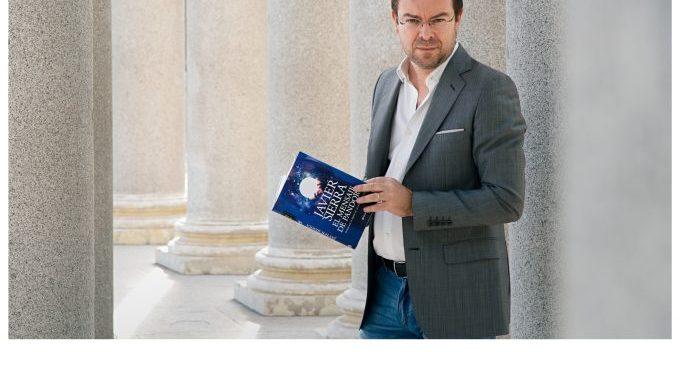 El premi Planeta Javier Sierra tria Onda per a presentar la seua última novel·la a la província de Castelló