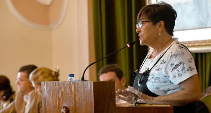 Castelló recolza el manifest per una llei estatal que garantisca el dret a una llar digna