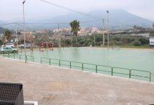 Onda culmina la remodelació de la pista esportiva i entorn del barri Monteblanco per petició veïnal