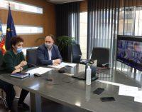 Onda i ASCER sumen aliances per a millorar la formació del sector ceràmic i la captació de fons europeus