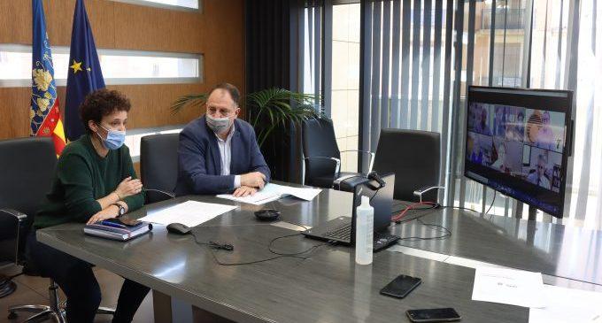 Onda y ASCER suman alianzas para mejorar la formación del sector cerámico y la captación de fondos europeos