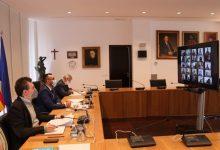 Vila-real aprueba por unanimidad la solicitud de ayudas al Ivace para la modernización de tres nuevas áreas industriales