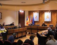 El Ple municipal de Borriana ratificarà l'adhesió a les ajudes 'Parèntesis' destinades als sectors més afectats per la Covid-19
