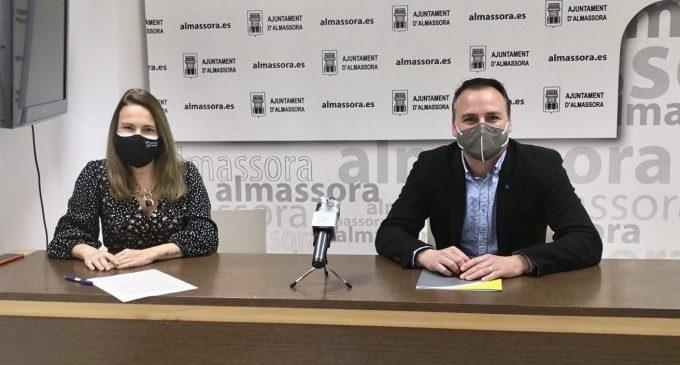 La pandèmia obliga a traslladar la XI edició de la Fira Orienta't als instituts d'Almassora