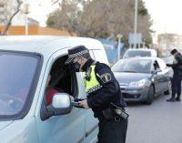 Vila-real i Castelló alcen el seu tancament perimetral el pròxim cap de setmana