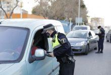 Més de 200 veïns i veïnes de Vila-real amb denúncies durant el tancament perimetral de caps de setmana