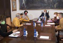 La Diputació aportarà a Cáritas 200.000 euros per a donar cobertura a les necessitats bàsiques de persones en situació de sense llar