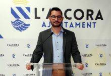 Falomir destaca los buenos resultados de las iniciativas para fomentar el empleo en l'Alcora