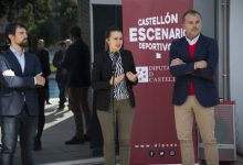 La Diputació prepara una sessió 'on line' per a presentar les d'ajudes de 500.000 euros per a clubs d'esport base castellonencs