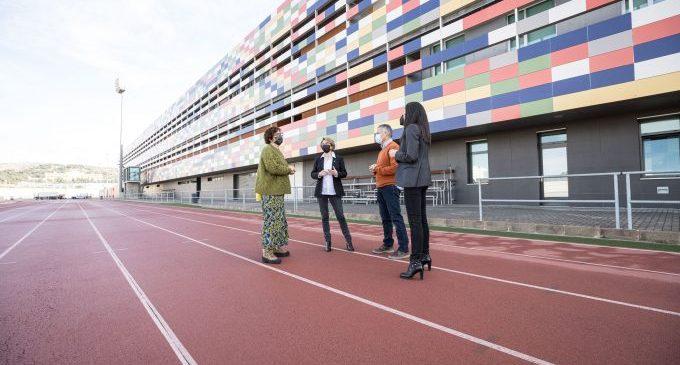 El Consell Valencià d'Universitats confirma la implantació en l'UJI del Grau en Ciències de l'Activitat Física i de l'Esport el proper curs 2021-2022