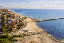 La primera ordenança de les platges d'Almassora conjugarà oci i conservació