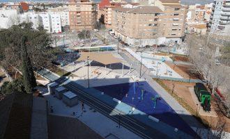 Castelló reabre la Basílica de Lledó, espacios culturales y otras instalaciones en una desescalada progresiva y prudente