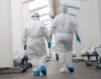 Els hospitals de Castelló redueixen a la meitat la seua incidència però augmenten lleugerament les morts