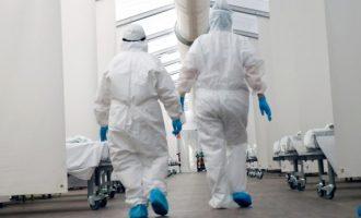 Sanidad registra 220 casos nuevos de coronavirus y 197 altas en la Comunitat Valenciana