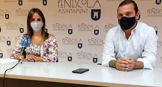 Peñíscola abre el lunes el plazo para la solicitud de las Ayudas Paréntesis del Pla Resistir