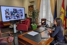La Diputación de Castellón es la primera de la Comunitat en sumarse a la Xarxa de la Memòria Històrica que impulsa la FVMP