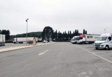Almenara restringirà el pas de camions de més de 3,5 tones pel seu nucli urbà