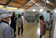 Almenara impulsarà l'Aula de la Natura en el paratge dels Estanys
