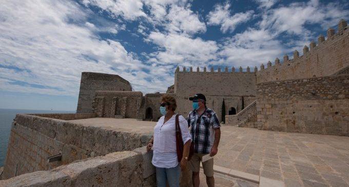 La Diputació obrirà el 15 d'abril el termini de compra dels viatges de 'Castelló Sènior', que es realitzaran al maig i juny