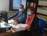 L'evolució de la pandèmia per la COVID-19 a Benicàssim centra el Consell Sectorial de Salut