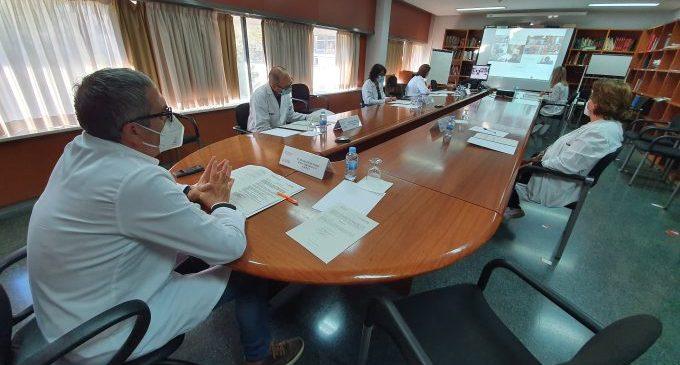 L'Hospital Provincial aprova la paga extraordinària per al personal Covid de primera línia