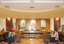 Borriana mantindrà els tres dies no lectius de la localitat en falles per als escolars