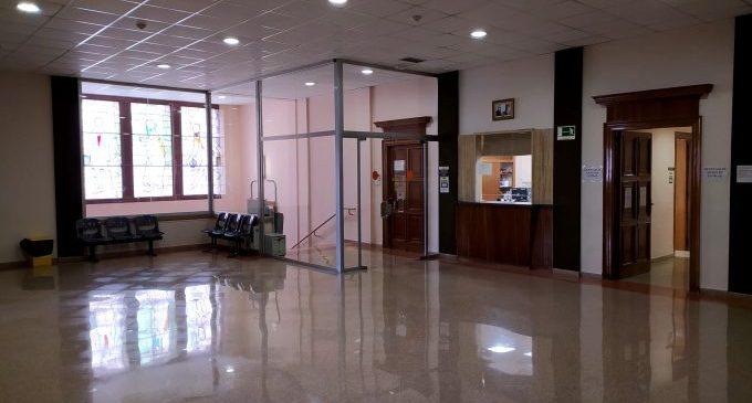 Se adjudican las obras las obras de mejora del Conservatorio Mestre Feliu de Benicarló