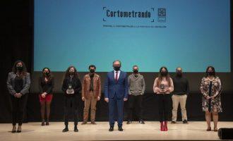 La Diputación recupera la ficción como género protagonista de 'Cortometrando' y añade nuevos premios