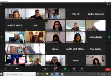 Vinaròs participa en el cicle informatiu #FonsUE21_27