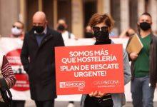 L'hostaleria i l'oci nocturn protesten a l'espera de més flexibilitat la setmana que ve