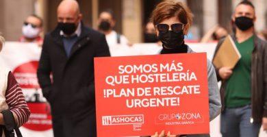"""Oxígeno a la hostelería y el ocio: Castellón avanza hacia """"una normalidad mejorada"""""""