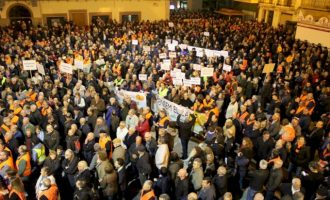 Nules dona suport al sector primari, autònoms i transportistes en l'atur nacional del pròxim 24 de febrer