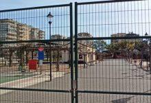 Benicàssim abre parques y juegos infantiles a partir del lunes 1 de marzo