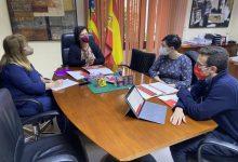La 'Nova Diputació' subvencionarà amb 100.000 euros l'atenció de Creu Roja a persones vulnerables en municipis amb el risc de despoblació