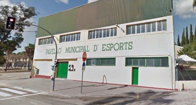 L'Ajuntament d'Almenara ofereix les seues instal·lacions públiques per a la vacunació massiva