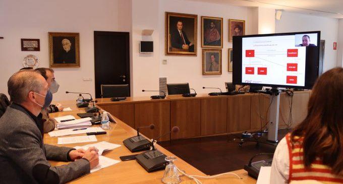 Vila-real consensua amb grups polítics i gestories les bases per a concedir les ajudes a sectors afectats per la covid-19