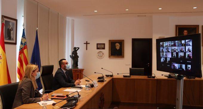 Vila-real fa seguiment del curs i aborda la setmana escolar de Sant Pasqual