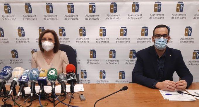 Benicarló presenta un pressupost de 29 milions per a la seua recuperació social i econòmica en 2021
