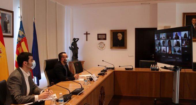 Vila-real implicará a las entidades en la gestión social con un nuevo Plan de Inclusión y la creación de un consejo local