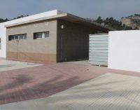 Empreses interessades en la gestió visiten el tanatori de Benicàssim