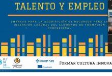Fundació Globalis acosta els estudiants de secundària al mercat laboral mitjançant xarrades formatives a Vila-real