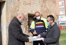 Vila-real completarà la zona enjardinada de Botànic Calduch i rehabilitarà l'alqueria